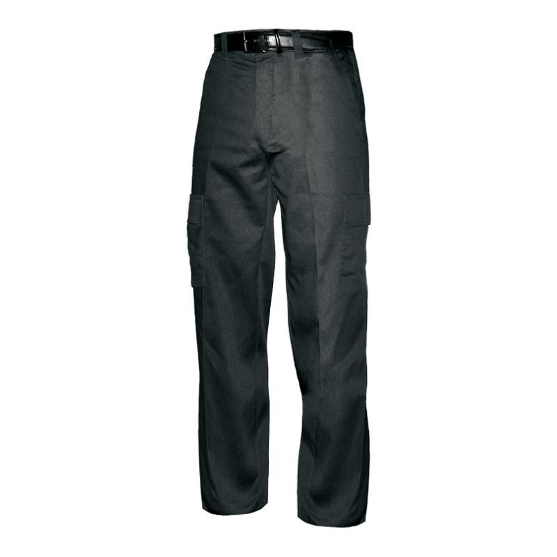 Pantalon De Travail Noir : pantalon de travail cargo noir nat s wr200 csl industriel ~ Nature-et-papiers.com Idées de Décoration